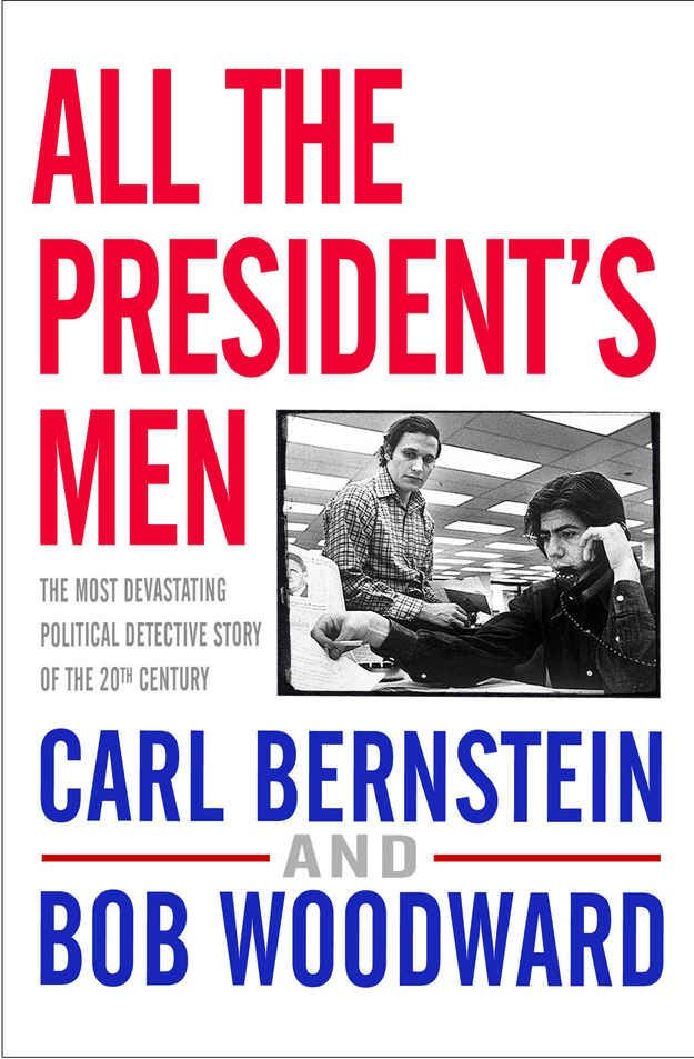 Bob Woodward book