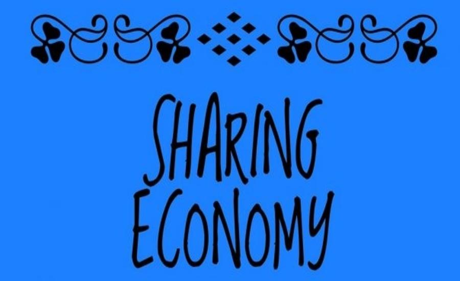 Sharing Economy Trend