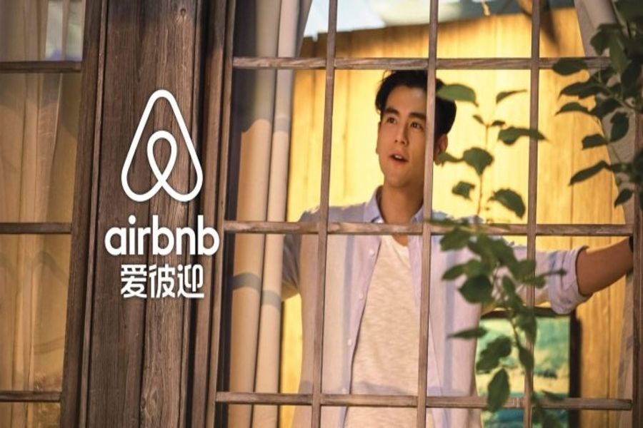 Airbnb in China