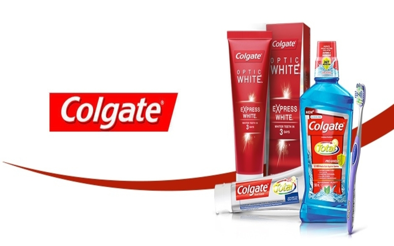 Colgate Marketing Strategy