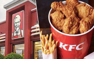 KFC Marketing