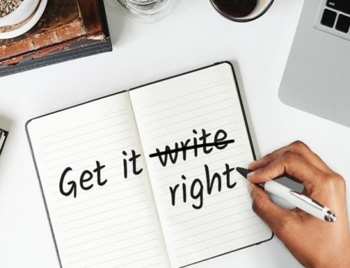 Four Tools to make your Writing Better, No Matter your Age