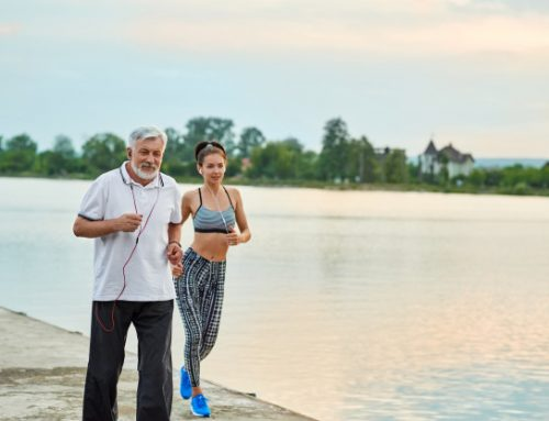 How to Stay Fit and Keep Physical Health