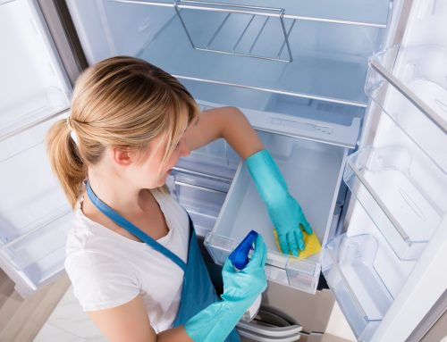 8 Natural Tips to Clean and Disinfect Your Refrigerator