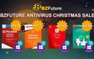 Cheap antivirus software