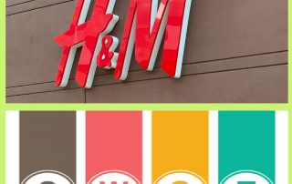 SWOT Analysis of H&M,