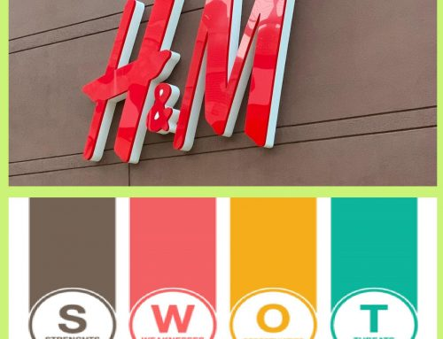 H&M SWOT Analysis | SWOT Analysis of H&M