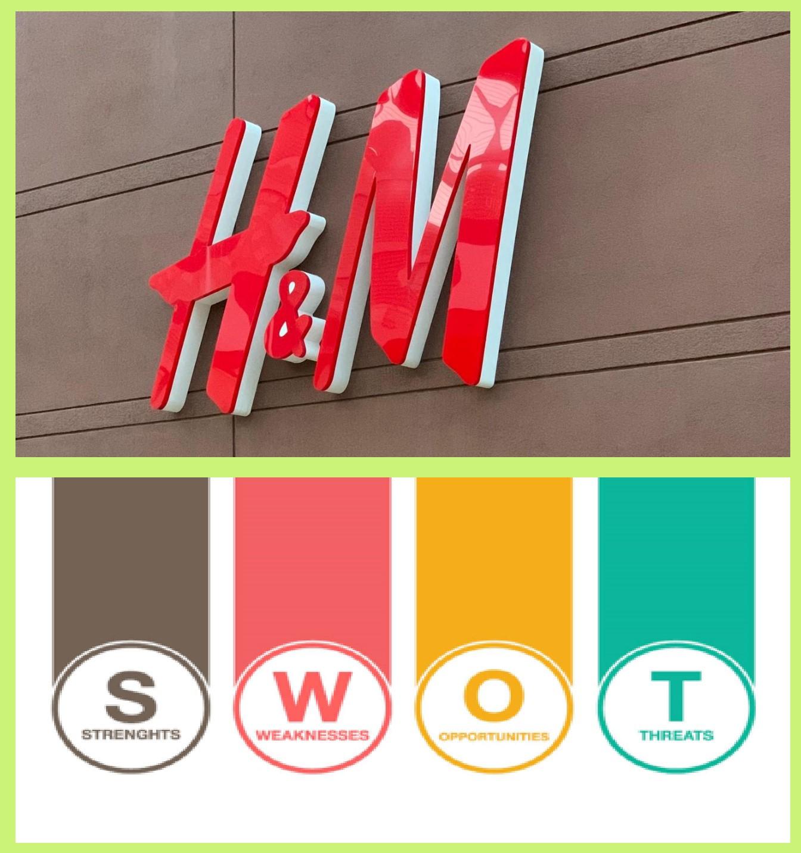SWOT Analysis of H&M,