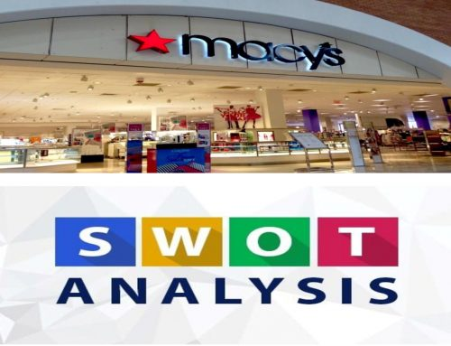 Macy's SWOT Analysis | SWOT Analysis of Macy's