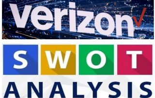 SWOT Analysis of Verizon