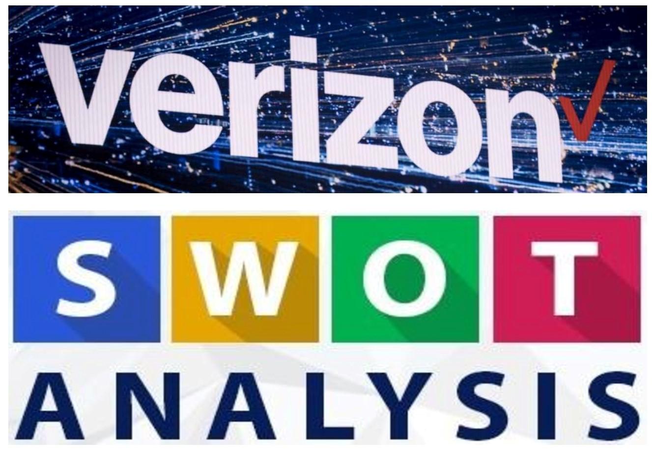 SWOT Analysis of Verizon