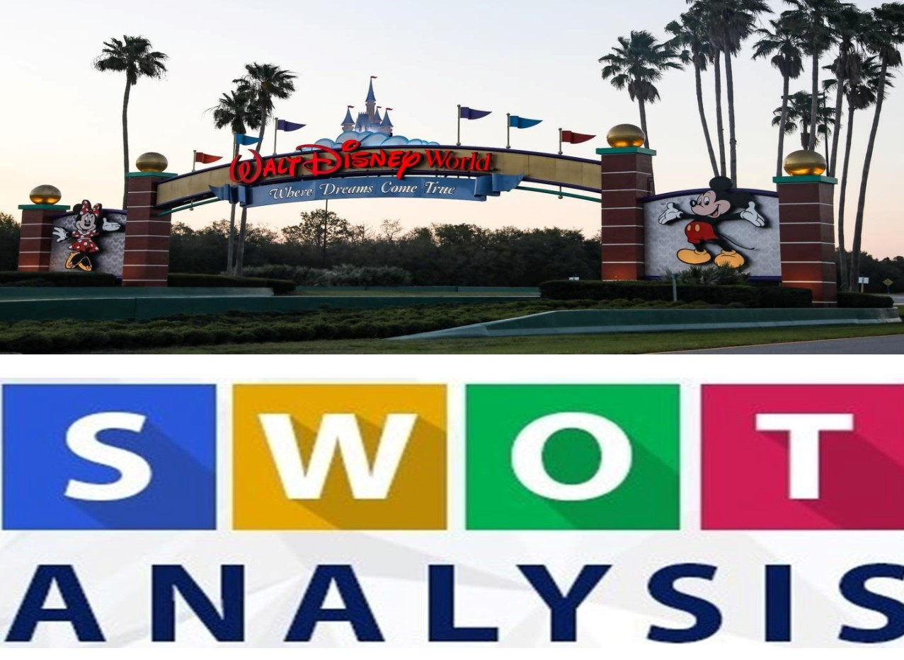 Business Analysis of Disney