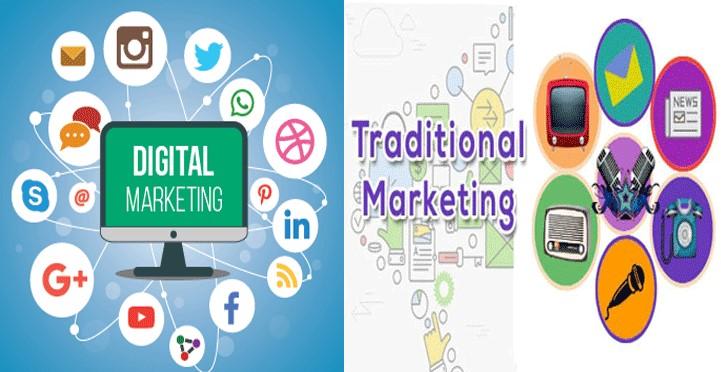 Modern Ways of Marketing