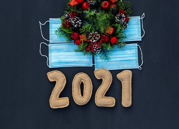 Methods to succeed in 2021