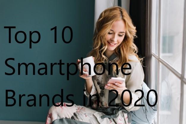 Best Smartphone Brands