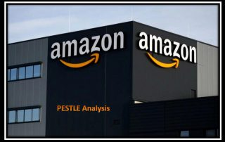 Amazon PESTLE Analysis