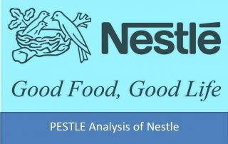 Nestle PESTLE Analysis