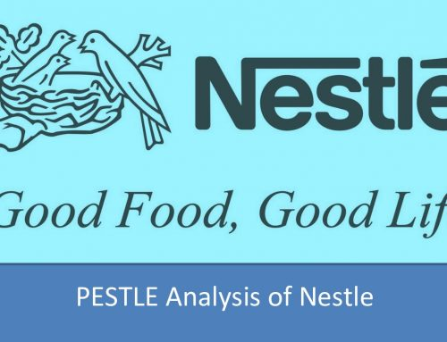 PESTLE Analysis of Nestle | Nestle PESTLE Analysis