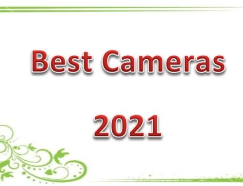 Buy One of the Best Camera in 2021