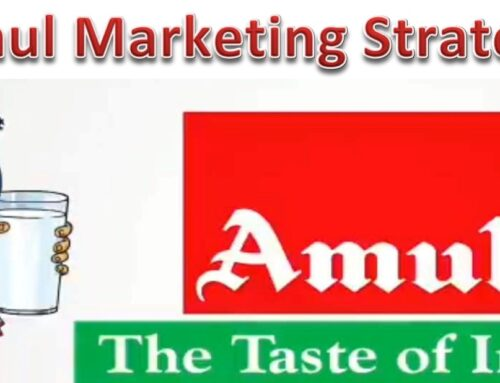 Marketing Strategies of Amul | Amul Marketing