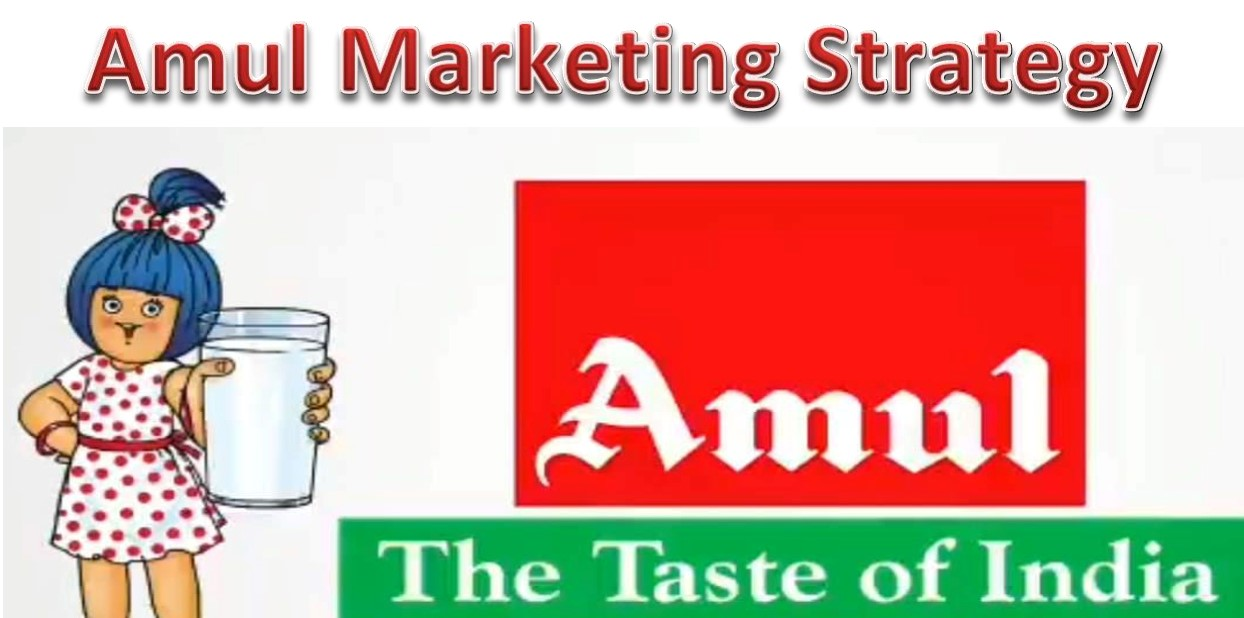 Amul Marketing
