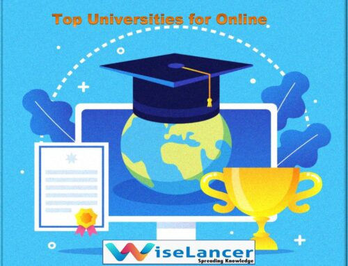 Top Universities in the World Offering Online Degrees – 2021