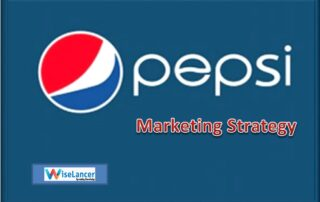 Marketing Strategy of Pepsi