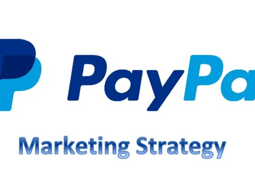Paypal Marketing Strategy | Marketing Strategy of Paypal