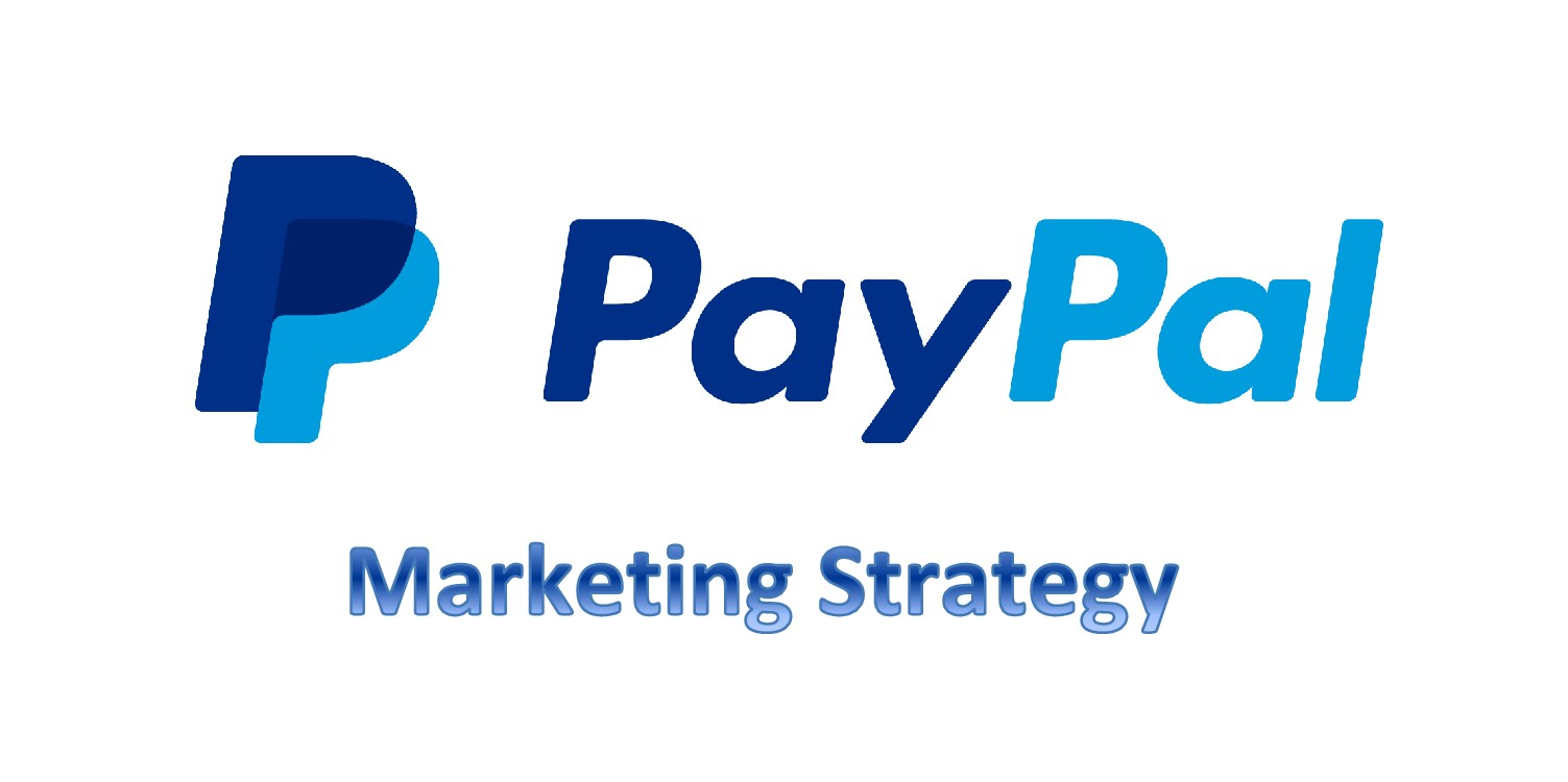 Marketing Strategy of Paypal