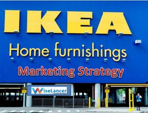 Marketing Strategy of IKEA | IKEA Marketing Strategy