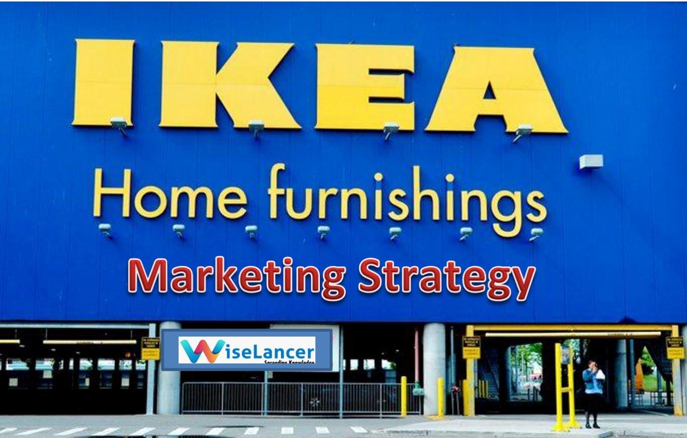 Marketing Strategy of IKEA