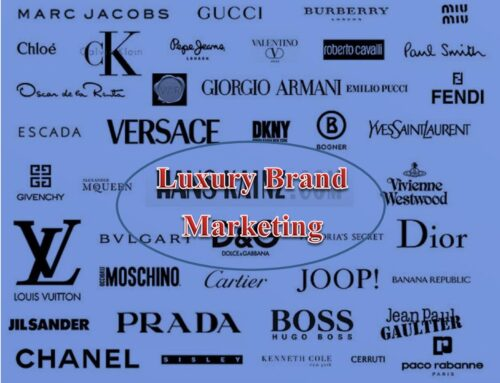 Five Things to Add for Luxury Brand Marketing Strategy