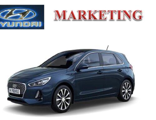 Hyundai Motors Marketing |  Hyundai Marketing Strategy