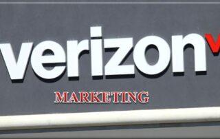 Verizon Marketing Strategy