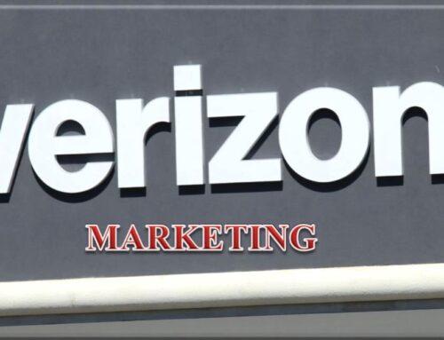 Verizon's Marketing | Marketing Strategy used by Verizon